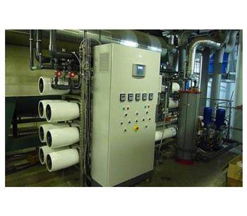 Optiperm - Boiler
