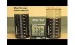 Jar Test SETTApHY Video