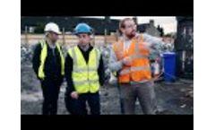 Customer Case Childrens Hospital Dublin Video