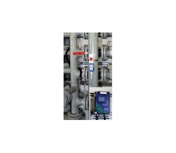 Non-contacting solution for plugged off flow meters in the oil patch - Oil, Gas & Refineries - Oil