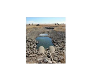 Solutions for irrigation flow monitoring in submerged culverts - Water and Wastewater - Irrigation