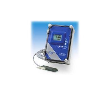 Greyline - Model AVFM 5.0 - Area-Velocity Flow Monitor