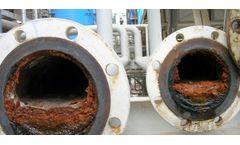 Cathodic - Marine Growth Prevention System
