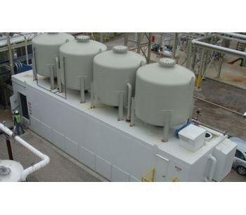 ModCGen - Oxygen VPSA Onsite Generator