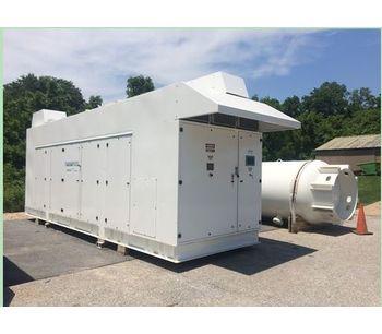 EcoGen - Oxygen VPSA Onsite Generator