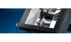 Helios - Quartz Polymer Apparatus