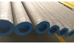 Kaysuns - Model 317/317L - Stainless Steel Pipe