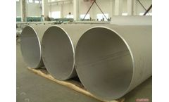 Kaysuns - Welded Stainless Steel Pipe
