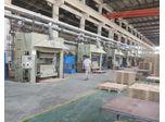 Pressed Wood Pallet Production Line