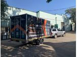 VIBROTECHNIK mobile laboratory in South Africa