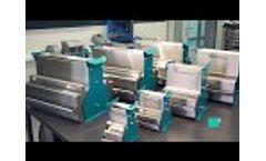 Sample splitters  - video
