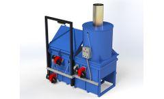 Brener - Model 150-Y - Incinerators