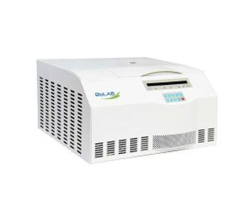 Biolab - Model BBRC-101 - Blood Bank Refrigerated Centrifuge