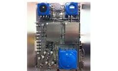 Innov Dualsulf - Model 400 Series - Gas Analyser