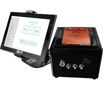 SpanBox Lite - Model SBL-510 - Lite Removes System