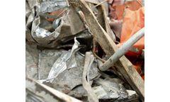 Rimeco - Model E1 - Old Thin Steel Scrap