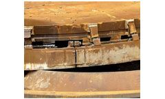 Rimeco - Model MN - Manganese Scrap