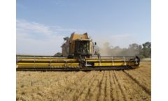 Combine Harvesters Market to Grow Steadily with Heightened Uptake in Agriculture Sector, Finds Fact.MR