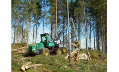 Forestry Equipment Market to Witness Declining Sales in Near Term amid COVID-19 Outbreak; Long-term Outlook Remains Positive, According to Fact.MR
