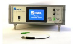 Onda - Model HFO-690 - Fiber Optic Hydrophone