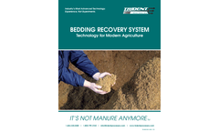 Trident - Bedding Recovery System Brochure