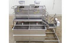 Trident - Polymer Hydration Unit
