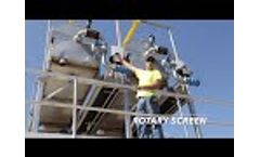 Manure Separation for Dairy Farms Video