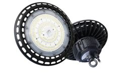 Eco Farm - Model UFO - 100W/150W/200W - High Power Full Spectrum LED Grow Light