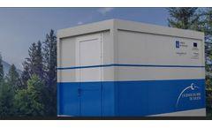 Envira - Remote Air & Water Quality Monitoring Stations