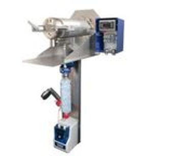 Ankersmid - Model ASP 320 - Gas Sample Conditioning Systems