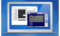 Envira - Version DS LOG - SCADA Software
