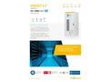 EnSmart Smart - Model LV - Online UPS Systems Brochure