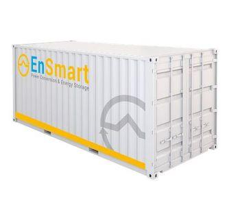 EnSmart - Model ESS - Energy Storage System