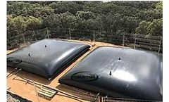 Flexible Pillow Tanks for Liquid Fertilizers