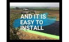 Purines. An environmental problem and solutions Video