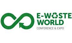 E-Waste World Conference & Expo 2021