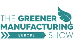 The Greener Manufacturing Show 2021