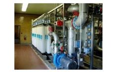 AWC Water - Ultra and Nano Membrane Filtration and Reverse Osmosis System