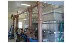 AWC Water - AC Clarifier Water Treatment Plants