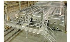 AWC-Water - Dissolved Air Flotation Water Treatment Plants (DAF)
