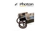 Madur - Model PGD-100 - Gas Conditioner Unit Brochure
