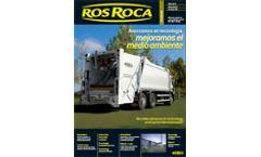 Ros Roca Magazine