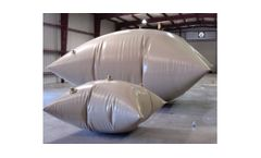 Eldred - Flexible Frac Tanks