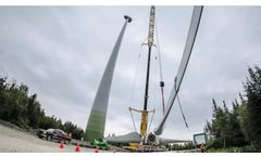 Elecnor - Wind Farms