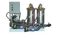 Edson - Multiple Tank Vacuum Pumping System