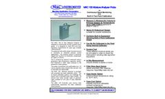 MAC-Instruments - 155 - Humidity Probe & Humdity Transmitter Brochure
