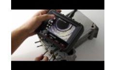 Mitcorp X500 Videoscope Video