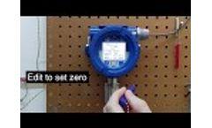 Calibration Instruction Video