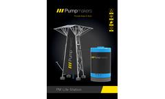 PM - Life Station Brochure