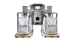 Kusters - Model OBS-Series - Briquetting Systems